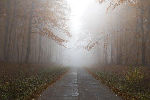 mist of avoidance